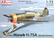 "Curtiss Hawk H-75A ""Nordic Hunter""  1/72"