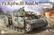 PzKpfw III Ausf.N with Shurzen (Blitz Series) 1/35