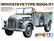 German Steyr Type 1500A/01  1/35