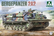 Bundeswehr Bergepanzer 2A2/LS1/35