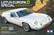 Lotus Europa Special & Etched Parts  1/24