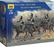 Russian Dragoons Napoleonic Wars 1812-1814  1/72