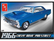 Chevrolet Nova Pro Street  1966 1/25