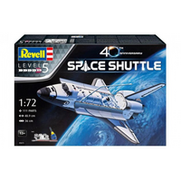 Space Shuttle 40th Anniversary1/72