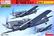 Messerschmitt Bf109 E-3/4/7 Joy Pack 3 in1 with Stencils  1/72