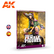 AK Learning Series Book 12 Painting Female Figures