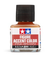 Figure Accent Color Pink Brown 40ml