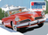 1953 Studebaker Starliner USPS with Collectible Tin  1/25