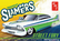 "1958 Plymouth Street Fury ""Slammers""  1/24"