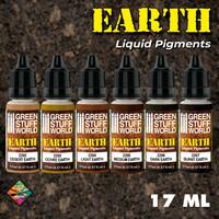 Earth Set 6 x 17ml