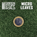 Micro Leaves Dark Green Mix 60ml