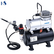 Compressor Kit with Double Action Airbrush