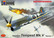 Hawker Tempest Mk.V Series 1  1/72