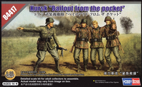 Kursk 'Bailout from the Pocket'  1/35
