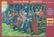 Gallic Infantry 40 Figures  1/72