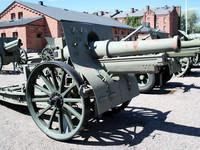 French Schneider 155mm C17S Howitzer 1/35