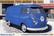 Volkswagen T2 Delivery Van 1967  1/24