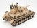 PzKpfw IV Ausf.G, Early with 5 Figures  1/35