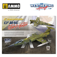 Aircraft Weathering Magazine 20 'One Color'