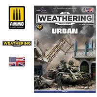 Weathering Magazine 33 'Urban'