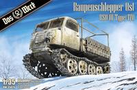 Raupenschlepper Ost. RSO/01 Type 470  1/35
