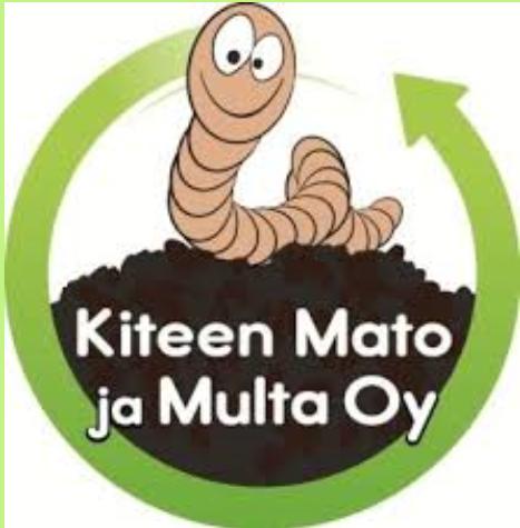 Kiteen Mato ja Multa Oy