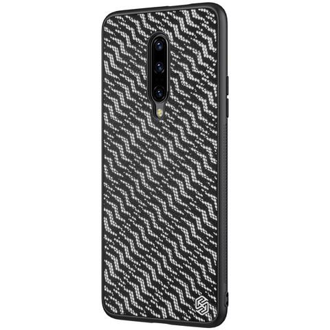 Nillkin Twinkle Case Silvery, Oneplus 7 Pro