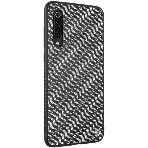 Nillkin Twinkle Case Silvery, Xiaomi Mi 9