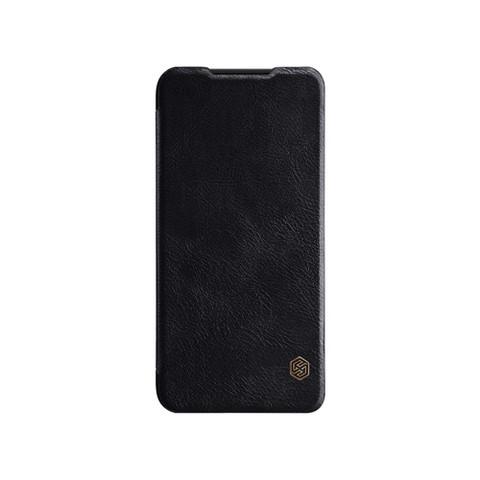 Qin Leather Flipcase, Mi A2 Lite - Black