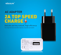 Nillkin AC Adapter 2.0 A Fast Charge output 5.0V-2.0A - Black