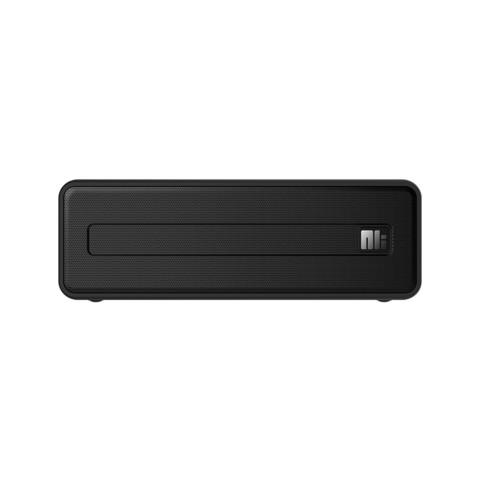Nillkin Traveler W1 Langaton Kannettava Bluetooth 5.0 Kaiutin - Musta