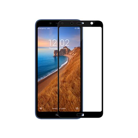Nillkin CP+PRO Anti-Explosion Glass Screen Protector, Mi A2 - Black