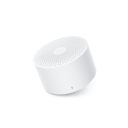 Xiaomi Mi Compact Bluetooth Speaker 2 - White