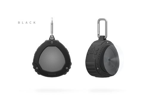 Nillkin S1 PlayVox langaton Bluetooth kaiutin + Magic Cube langaton latausalusta samassa paketissa.