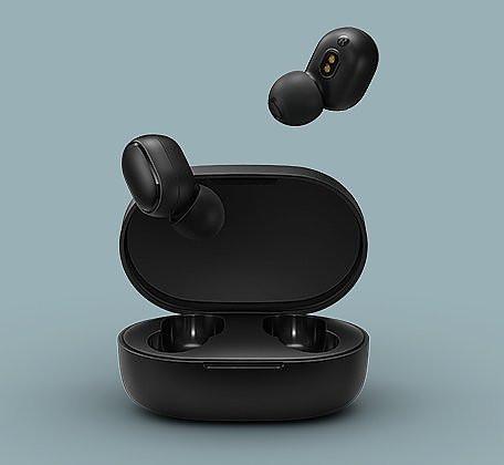 Mi True Wireless Earbuds Basic - Black
