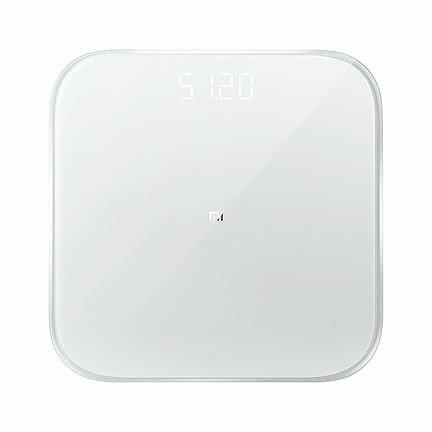Mi Smart Scale 2 - Henkilövaaka, valkoinen