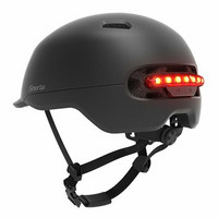 Xiaomi Smart4u City Riding Smart Flash Helmet (size M) Black