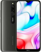 Xiaomi Redmi 8 3GB+32GB - Musta