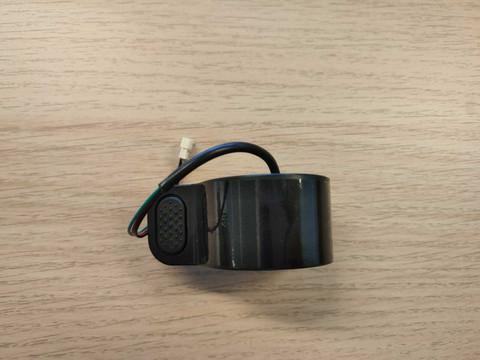 Kaasukahva M365 / M365 Pro -sähköpotkulaudalle