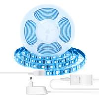BlitzWolf® - Smart LED -valonauha. Pituus 2m.