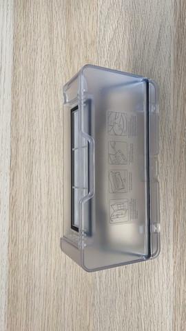 Vaihdettava pölysäiliö Xiaomi Mi Robot Vacuum Mop Pro -robottipölynimuriin.