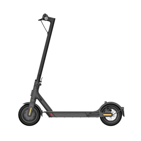 Xiaomi Mi Electric Scooter 1S -sähköpotkulauta (25km/h)