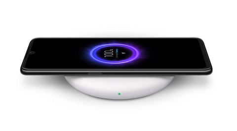 Xiaomi Mi Wireless Charger 20W