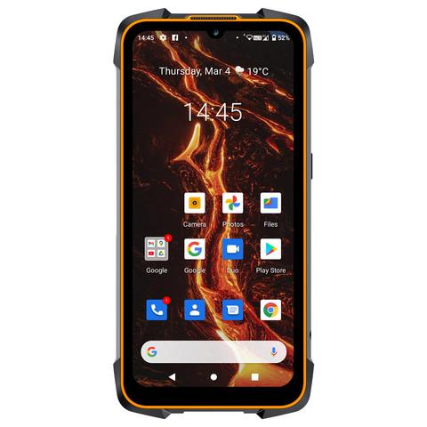 Cubot KingKong 5 Pro 4GB+64GB / IP68 -Android -älypuhelin