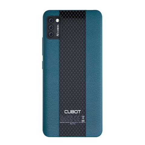 CUBOT Note 7 2GB+16GB Android-älypuhelin - Vihreä