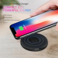 Nillkin Mini Fast Wireless Charger 10W - Black