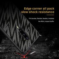 Nillkin Twinkle Case Lightning black, One Plus 7 Pro
