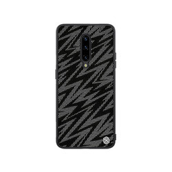 Nillkin Twinkle Case Lightning black, One Plus 7 Pro