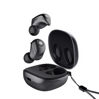 Nillkin GO TWS Wireless Earphones Bluetooth 5.0 - Black