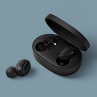 Mi True Wireless Earbuds Basic - Black
